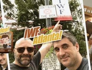 IWF International Woodworking Fair