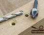 como escarear madeira